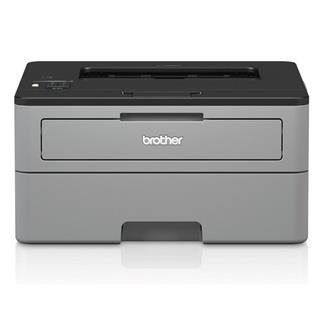Impresora Brother HLL2350DW Laser Mono 30PPM