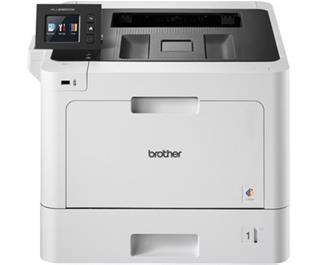 IMPRESORA BROTHER LASER COLOR HL-L8360CDW + ...