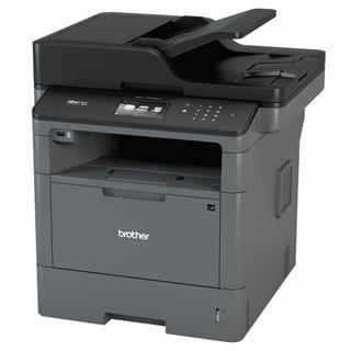 Impresora Brother MFC-L5700DNLT duplex láser ...