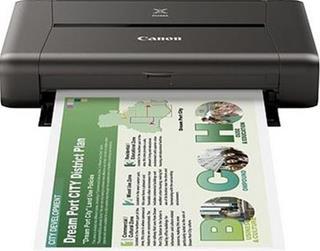 Impresora CANON PIXMA IP110 WLAN 9600DPI CLOUD-PRINTING