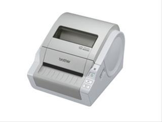 Impresora de Etiquetas y Tickets Brother TD-4000