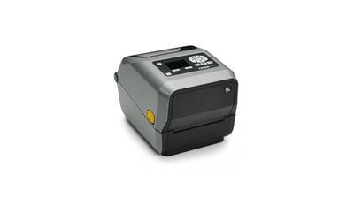 Impresora de tickets Zebra DT PRINTER ZD620 LCD ...