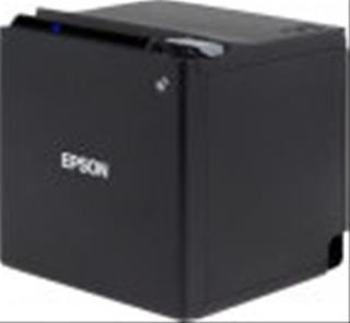 IMPRESORA EPSON TM-M30II USB + ETHERNET NEGRA 8 ...