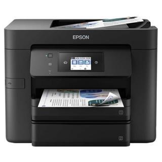 Impresora Epson WorkForce Pro WF-4730DTWF