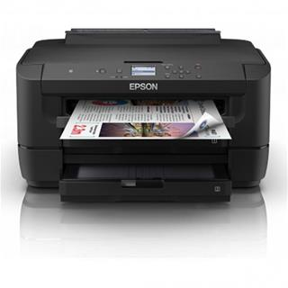 IMPRESORA EPSON WORKFORCE WF-7210DTW A3+ ...