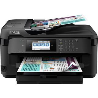 Impresora EPSON WORKFORCE WF-7715DWF
