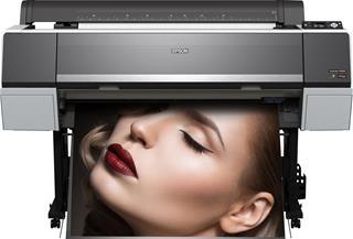Impresora tinta color GF Epson SureColor ...