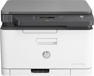 Impresora HP MFP 178NW láser color WiFi