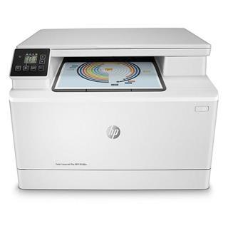 Impresora HP Color LaserJet Pro M180N Blanco