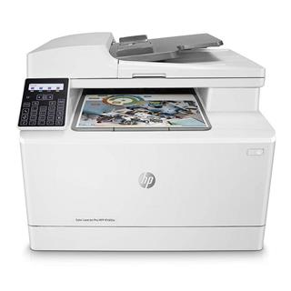 Impresora láser color HP Color Laserjet Pro ...
