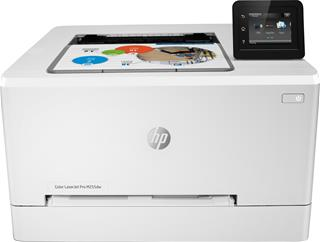 Impresora láser color HP M255DW USB Ethernet Wifi ...