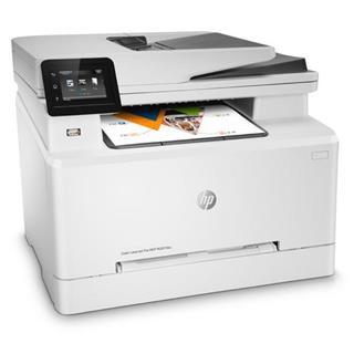 Impresora HP COLOR LASERJET PRO MFP M281FDW (24U)