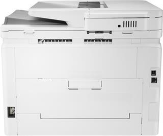 Impresora láser color HP MFP M282NW USB Ethernet Wifi Doble cara