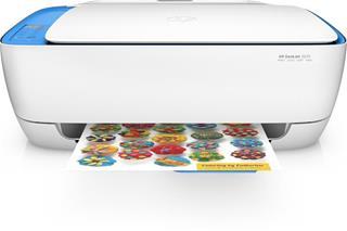 Impresora HP DESKJET 3639 ALL-IN-ONE PRINTER