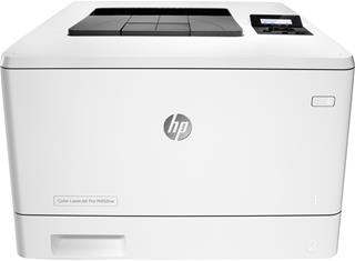 IMPRESORA HP LASERJET COLOR PRO M452DN