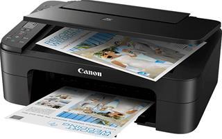 Impresora inyección de tinta color Canon PIXMA TS3350 Negra. USB