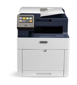 Impresora láser color multifunción Xerox WC 6515