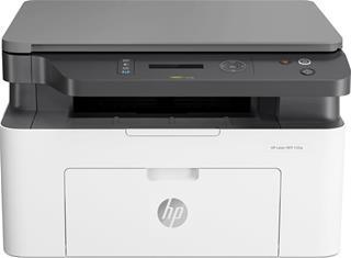 Impresora láser monocromo HP INC HP Laser MFP 135W USB Wifi Dobl