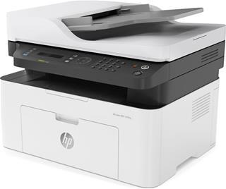 Impresora láser monocromo HP INC HP Laser MFP 137FNW USB Etherne