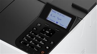 Impresora laser monocromo Kyocera P3145dn