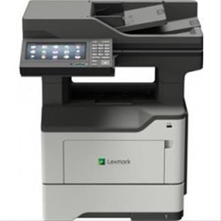 Impresora láser monocromo Lexmark XM3250 A4 USB ...