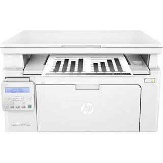 Impresora Láser monocromo Multifunción HP Laserjet M130NW USB Et