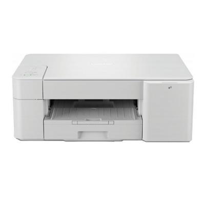 Impresora multifunción Brother DCP-J1200W tinta ...