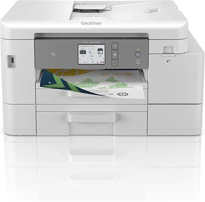 Impresora multifunción Brother MFC-J4540DW tinta ...