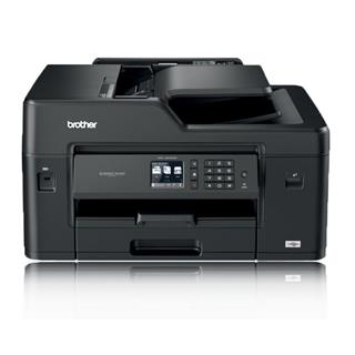 Impresora multifunción Brother MFC-J6530DW tinta ...