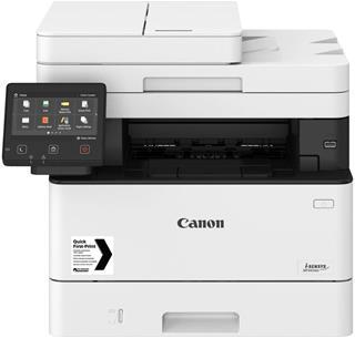 Impresora multifunción Canon MF443DW láser color ...