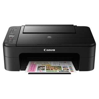 MULTIFUNCION CANON PIXMA TS3150 TINTA WIFI BLACK