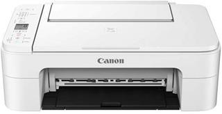 Impresora multifunción Canon PIXMA TS3351 tinta color wifi blanc