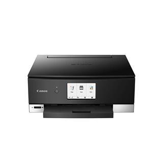 Impresora multifunción Canon PIXMA TS8350 tinta ...