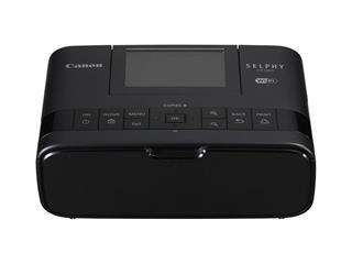 Canon Selphy CP1300 Impresora de Fotos Inalámbrica 3 tintas