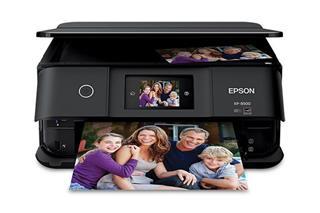 Impresora Multifunción Epson Expression Photo XP-8500