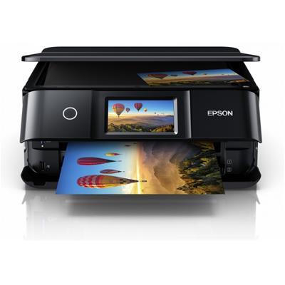 Impresora multifunción Epson inkjet A4 Expression Photo XP-8700 tinta color Wifi