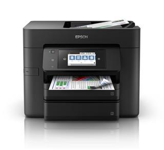 Impresora multifunción Epson WorkForce Pro WF-4740DTWF