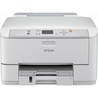 IMPRESORA EPSON WORKFORCE PRO WF-M5190DW+ ...