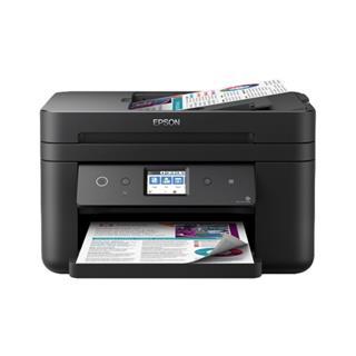 Impresora multifunción Epson WorkForce WF-2865DWF color WiFi