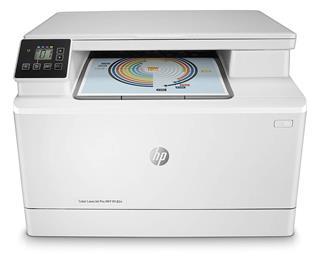 Impresora multifunción HP Color LaserJet Pro MFP ...