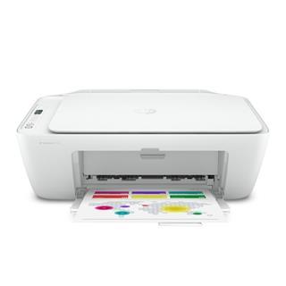Impresora multifunción HP DeskJet 2720 tinta ...