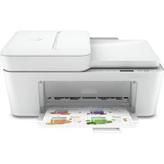 Impresora hp deskjet plus 4120 aio multifuncion
