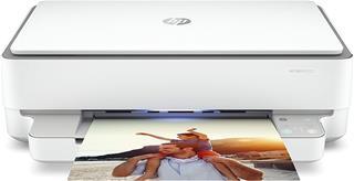 Impresora multifunción HP Envy 6020 tinta color ...