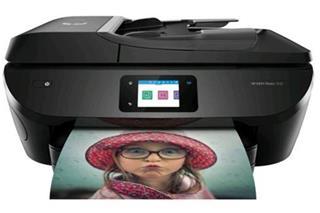 Impresora Multifunción HP ENVY PHOTO 7830