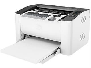 Impresora Monofunción HP Laser 107w monocromo láser