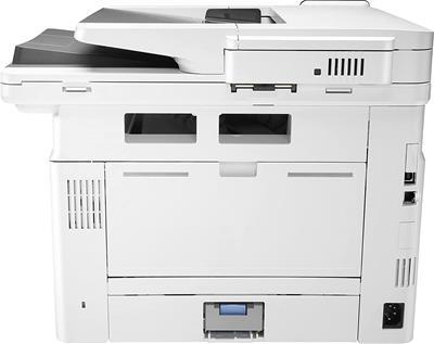 Impresora multifunción HP LaserJet Pro MFP ...
