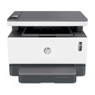 Impresora multifuncion HP Neverstop mfp 1201n laser monocromo