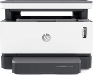 Impresora multifuncion HP Neverstop mfp 1202nw laser monocromo W