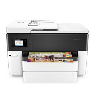 Impresora multifunción HP OfficeJet Pro 7740 A3 ...