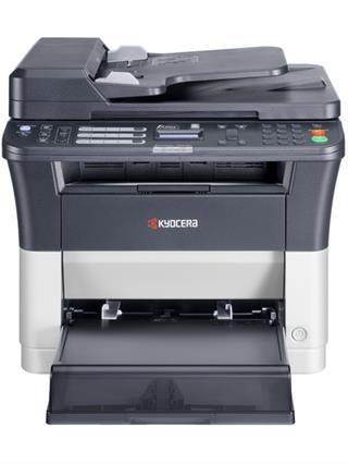 Impresora Multifunción Kyocera ECOSYS FS-1325MFP